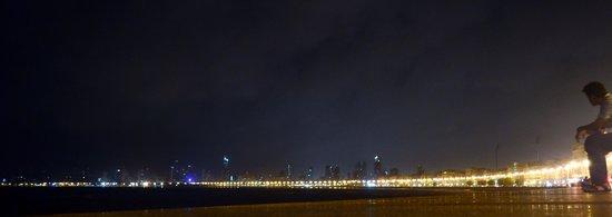 Marine Drive : Queens Neck-less