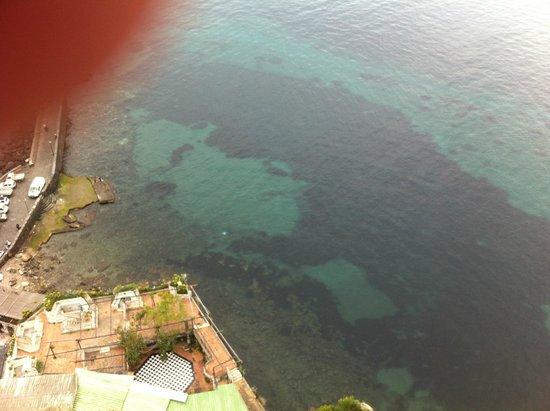 Hotel Villa D'Orta: sea