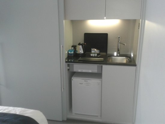 The Nadler Liverpool : Room 506
