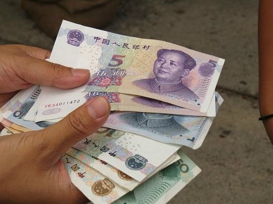Catherine Lu Tours : Yuan for Currency Collection