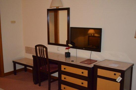 Hotel Miracorgo: guest room