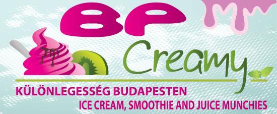 Bp Creamy