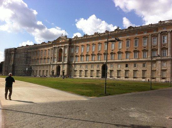 Hotel Royal Caserta: Reggia di Caserta