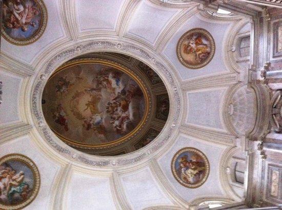 Hotel Royal Caserta: Un interno