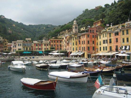 Eight Hotel Portofino : port