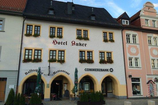 Lorena große Saalfeld(Thuringia)