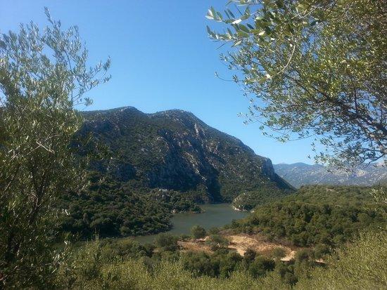 Agriturismo Canales: Plena naturaleza