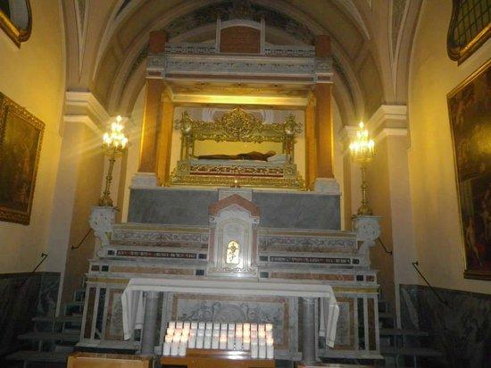 Santuario Beato Giacomo