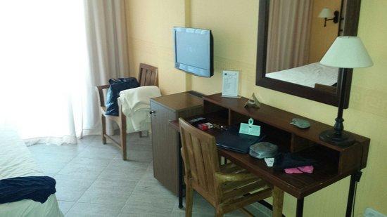 Best Western Hotel Salobreña: Habitación Club