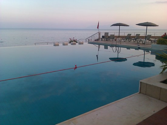 Thraki Palace Hotel & Conference Center: amazing
