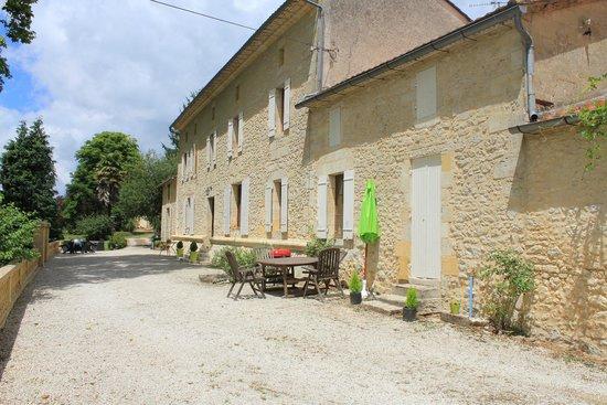 Château Puygrenier