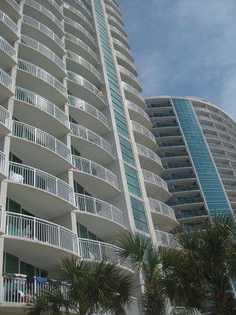 Sandy Beach Resort: The Hotel