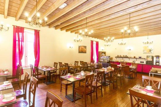 Cerise Carcassonne Sud: Salle petit déjeuner CERISE Carcassonne