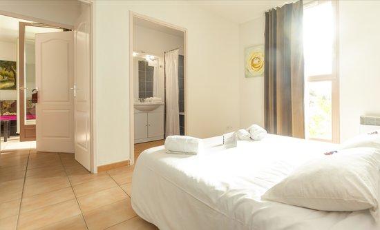 Cerise Carcassonne Sud: Appartement CERISE Carcassonne