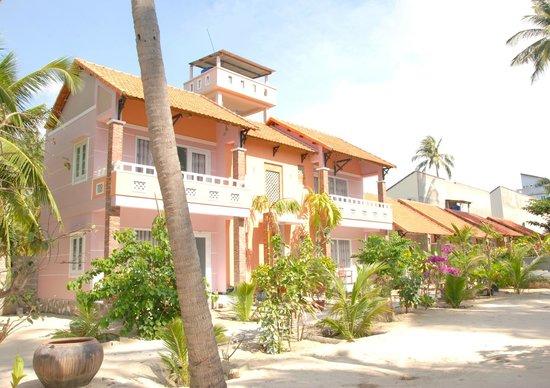 Suoi Tre Guest House