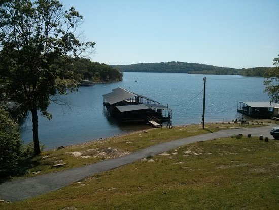 Lunker Landing Resort on Table Rock Lake