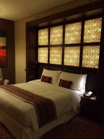 Amari Doha Qatar: #905  Bett