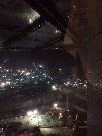 Amari Doha Qatar: #905 Zimmer Ausblick