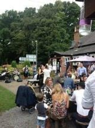 The Farmers Arms: Bank Holiday Weekend 3