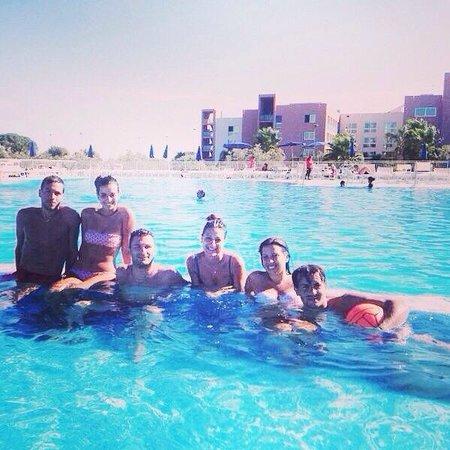 Esperidi Park Hotel: Una vacanza meravigliosa!! Tutto perfetto!!