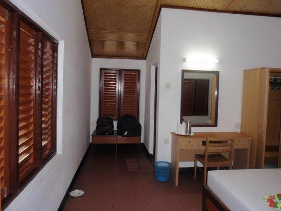 Asdu Sun Island: interno camera 105