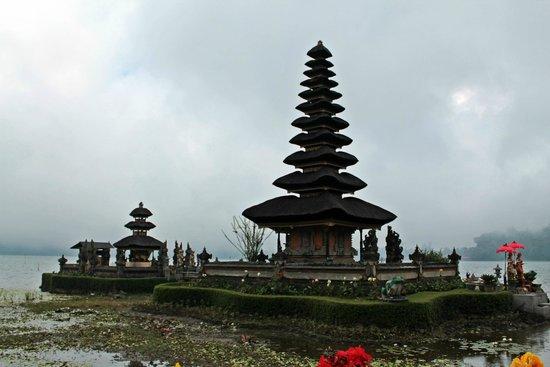 Ulun Danu Bratan Temple: Ulun Danu