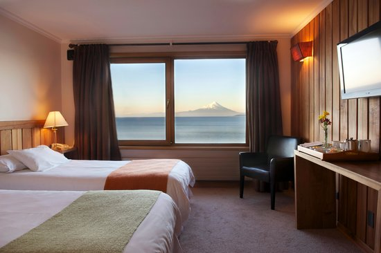 Hotel bellavista puerto varas bewertungen fotos for Zimmer 94 prozent