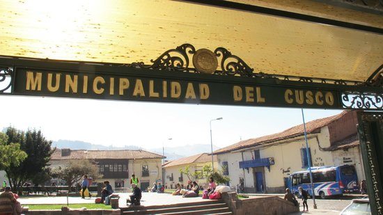 Machu Picchu: Esmero