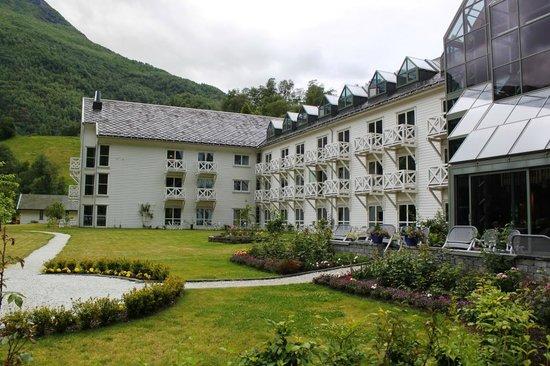 Fretheim Hotel Restaurant