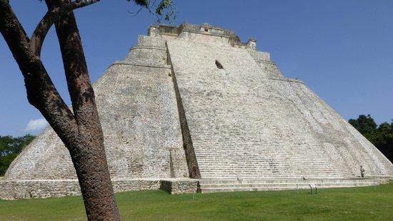 Templos de Uxmal: 2