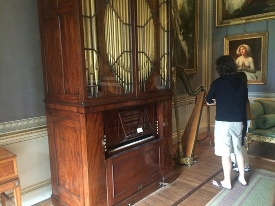 Music picture of kenwood house london tripadvisor for House music london