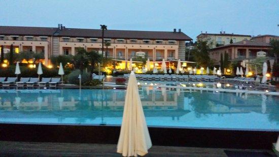 Hotel Caesius Thermae & Spa Resort: 02.06.2014