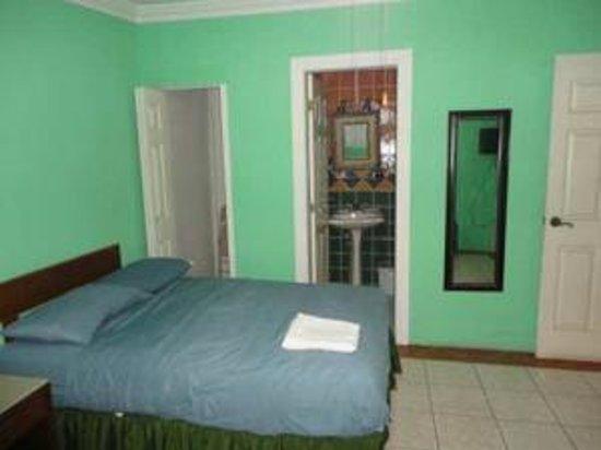Hotel Real Altamira: las habitaciones son muy comodas