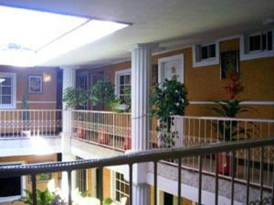 Hotel Real Altamira: vista del hotel