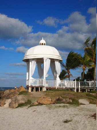 Paradisus Varadero Resort & Spa: The place where we held the wedding