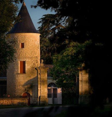 Chateau Latour-Martillac