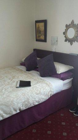 Belvedere Hotel: Room 5