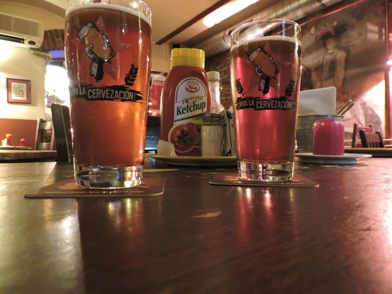 1516 Brewing Company : birre
