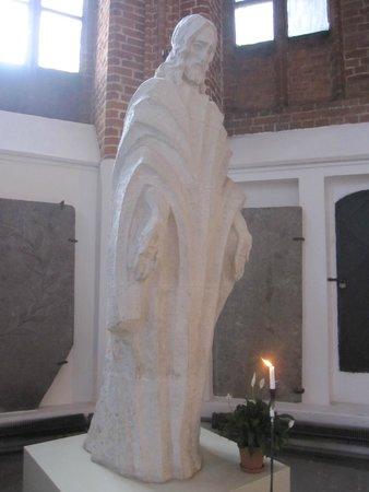 St. Peter's Church: Imagen en el interior