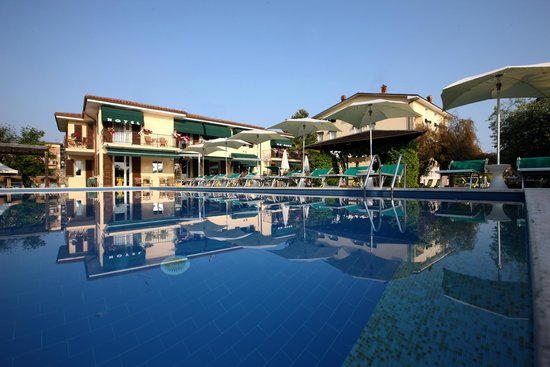 Photo of Hotel Ca' Mura Bardolino