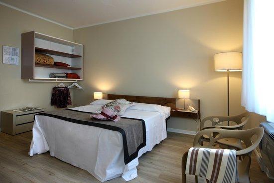 Hotel Ca' Mura: camera