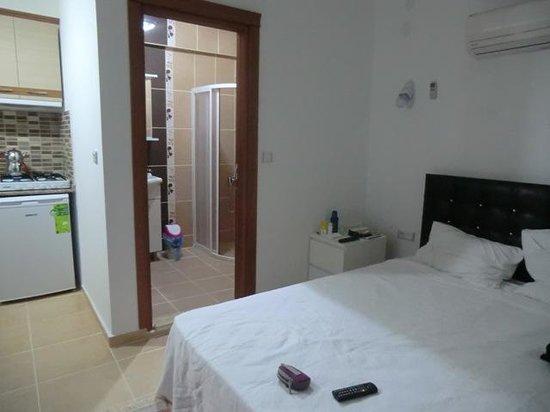 Karia Apart Pansiyon: Appartamento n. 5