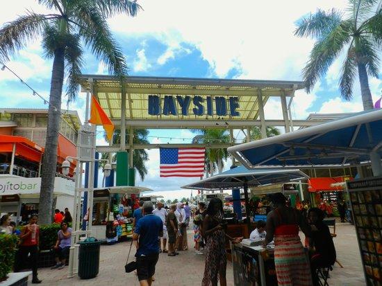 Bayside Marketplace : BaySide