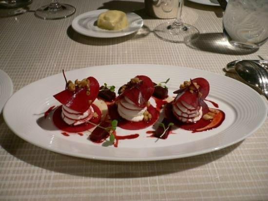 Dessert picture of restaurant gordon ramsay london - Gordon ramsay cuisine cool ...