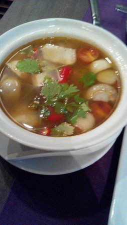 ThaiSquare : Tom yum