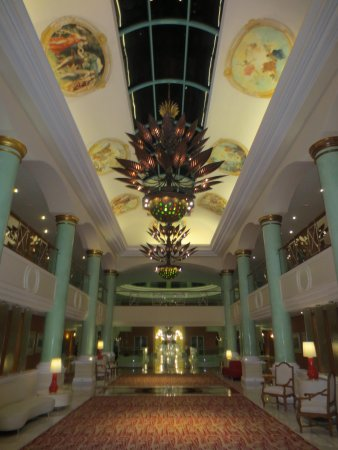 Iberostar Grand Hotel Paraiso: Enterence to rooms.