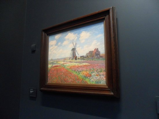 Musée d'Orsay : CAPOLAVORO