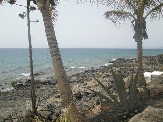 Bungalows Velazquez: Sea