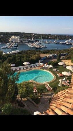 Hotel Luci di La Muntagna: Un vero paradiso