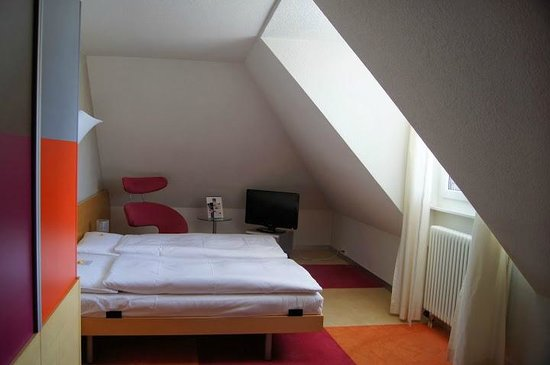 BEST WESTERN Hotelbern: Base Doble